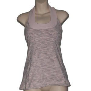 Lululemon size 6 scoop neck tank top